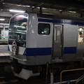 Photos: 上野東京ライン E531系K465編成 「勝田車両センターまつり」ヘッドマーク