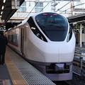 上野東京ライン E657系K3編成 58M 特急ときわ58号 品川 行 2019.12.28
