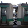 常磐快速線 E231系マト102+マト123