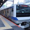 Photos: 東海道線 E531系K403編成