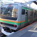 Photos: 東海道線 E231系1000番台U522編成