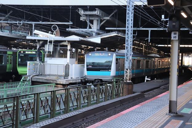京浜東北線 E233系1000番台