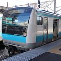 Photos: 京浜東北線 E233系1000番台サイ104編成