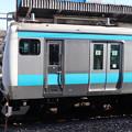 Photos: 京浜東北線 E233系1000番台サイ116編成