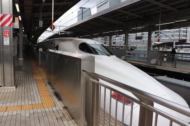 東海道新幹線 N700系2000番台X43編成
