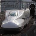 Photos: 東海道新幹線 N700系2000番台