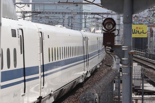 東海道新幹線 N700系2000番台
