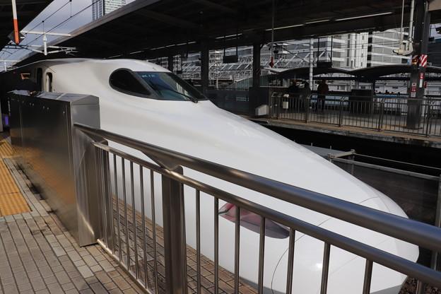 東海道新幹線 N700系5000番台K12編成
