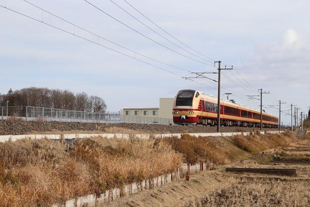 常磐線 E653系1000番台K70編成 9436M 快速成田山初詣常磐号 成田 行 2020.01.12 (1)