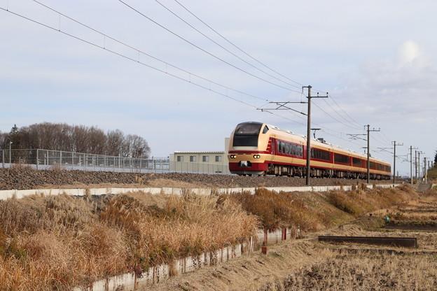 常磐線 E653系1000番台K70編成 9436M 快速成田山初詣常磐号 成田 行 2020.01.12 (2)