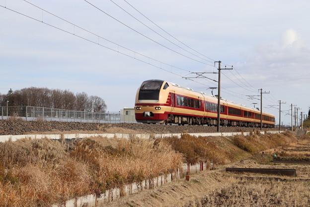 常磐線 E653系1000番台K70編成 9436M 快速成田山初詣常磐号 成田 行 2020.01.12 (4)