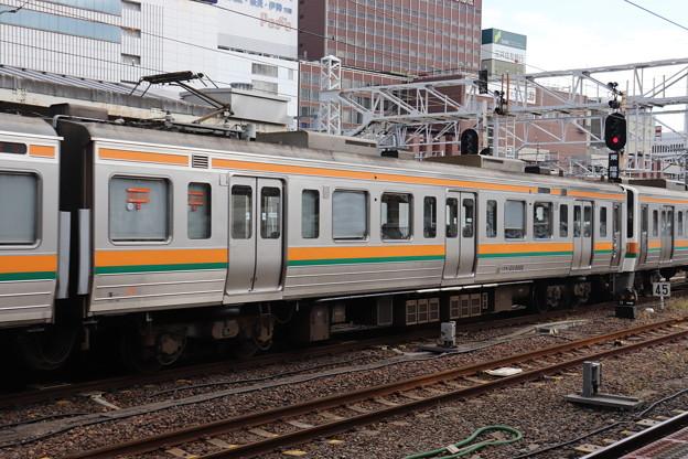 クモハ211-5002