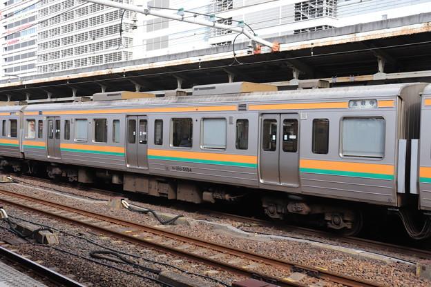 モハ210-5054