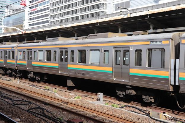 サハ211-5009