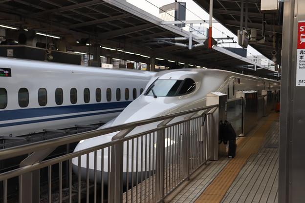 東海道新幹線 N700系1000番台(N700A)G27編成