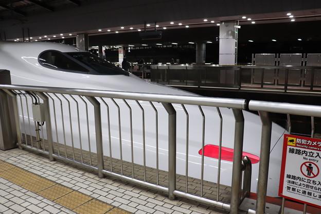 東海道新幹線 N700系1000番台(N700A)G33編成