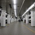 名鉄名古屋駅2番線・3番線ホーム