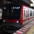 東京メトロ日比谷線 東武70000系71713F (1)