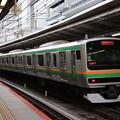 湘南新宿ライン E231系1000番台U60編成