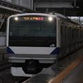 Photos: 水戸線 E531系3000番台K556編成 762M 普通 小山 行 2020.04.20