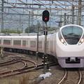 Photos: 常磐線 E657系K18編成 67M 特急ときわ67号 勝田 行 2020.04.21