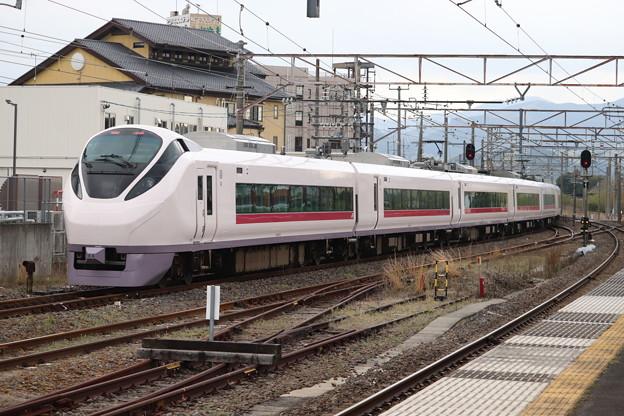 常磐線 E657系K6編成 20M 特急ひたち20号 品川 行 2020.04.21