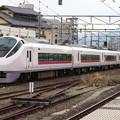Photos: 常磐線 E657系K6編成 20M 特急ひたち20号 品川 行 2020.04.21
