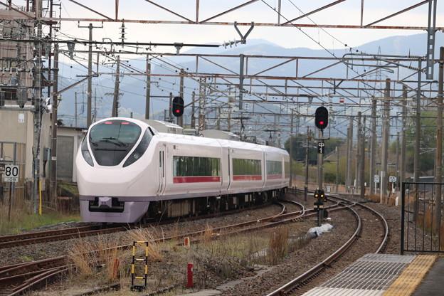 常磐線 E657系K6編成 20M 特急ひたち20号 品川 行 2020.04.21 (1)