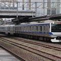 Photos: 常磐線 E531系K420編成 440M 普通 上野 行 2020.04.21
