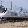 常磐線 E657系K4編成 68M 特急ときわ68号 品川 行 2020.05.02