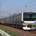 Photos: 常磐線 E531系K409編成 1189M 普通 勝田 行 2020.05.02