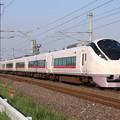 常磐線 E657系K4編成 20M 特急ひたち20号 品川 行 2020.05.02
