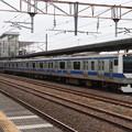 Photos: 常磐線 E531系K421編成 444M 普通 上野 行 2020.05.21