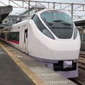 Photos: 常磐線 E657系K11編成 69M 特急ときわ69号 勝田 行 2020.05.21