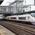 Photos: 常磐線 E657系K13編成 22M 特急ひたち22号 品川 行 2020.05.21