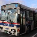 茨城交通 水戸200か1974 かさま周遊観光バス (1)