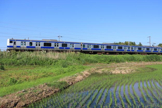 水戸線 E531 2020.06.07 (3)