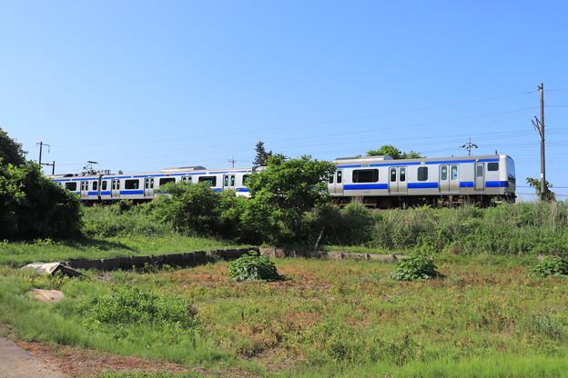 水戸線 E531 2020.06.07 (4)