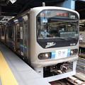 埼京線 東京臨海高速鉄道70-000形Z1編成「TOKYO2020」ラッピング
