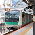 埼京線 E233系7000番台ハエ102編成