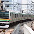 湘南新宿ライン E231系1000番台K-32編成