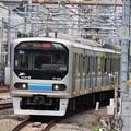 埼京線 東京臨海高速鉄道70-000形Z8編成