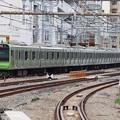 Photos: 山手線 E235系トウ17編成