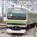 Photos: 湘南新宿ライン E231系1000番台K-36編成 (1)