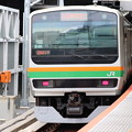 Photos: 湘南新宿ライン E231系1000番台S-30編成