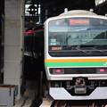 Photos: 湘南新宿ライン E231系1000番台S-30編成 (1)