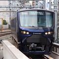 Photos: 埼京線 相鉄12000系12102F (2)