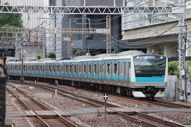 京浜東北線 E233系1000番台サイ173編成