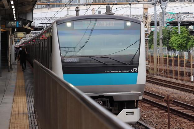 Photos: 京浜東北線 E233系1000番台サイ130編成
