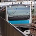 京浜東北線 E233系1000番台サイ130編成